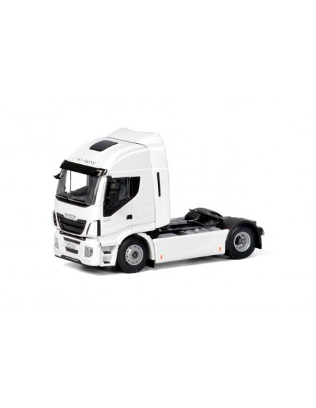 Iveco Stralis 4x2 HI- WAY- white line