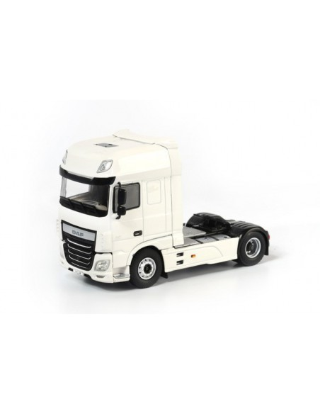 DAF XF Euro 6 Super Spacecab