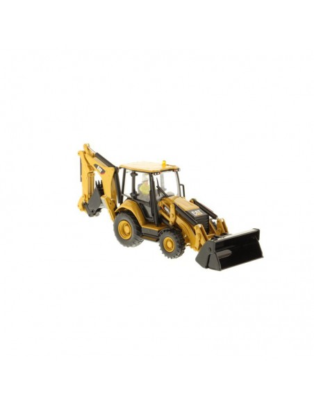 Caterpillar 420F2 terna