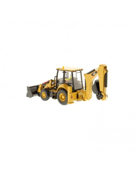 Caterpillar 432F2 terna