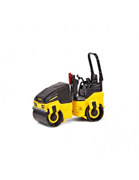 BOMAG BW 120AD-5 roller