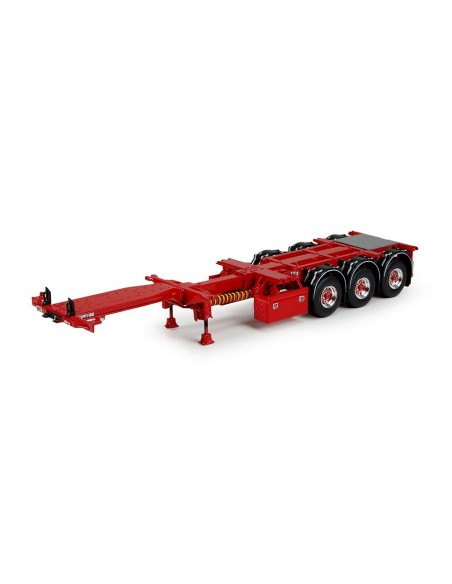 Flexitrailer RED