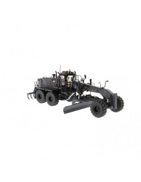 Caterpillar 18M3 Motor Grader Special Black Finish
