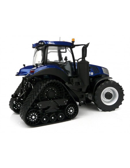 NEW HOLLAND T8.435 BLU POWER cingolatura posteriore