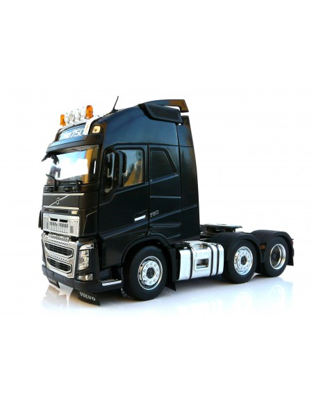 Volvo FH16 6x2 anthracite