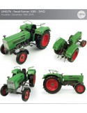 Fendt Farmer 105S – 2WD