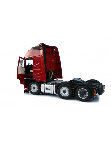 Volvo FH16 6x2 red Nooteboom edition