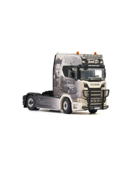 Scania S Highline CS20H Transports Lampe