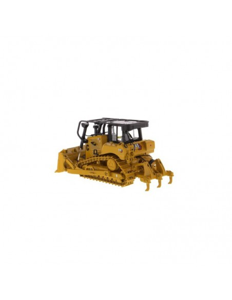 Cat D6 Track-Type Tractor with SU Blade
