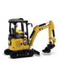 Cat 301.7 CR Mini Hydraulic Excavator
