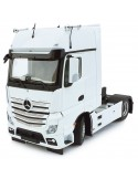 Mercedes Benz Actros Gigaspace 4x2 white