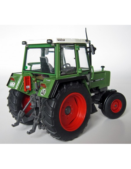 Fendt Farmer 306LS (1984-1988)